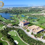 Villa Padierna Palace Hotel & Golf Resort a member of Small Luxury Hotels of the World