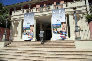 MIPS ENTRANCE